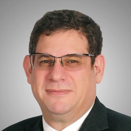 Trevor Keidan - Managing Director