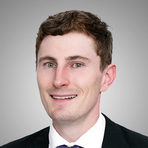 Jordan Donald - Financial Adviser