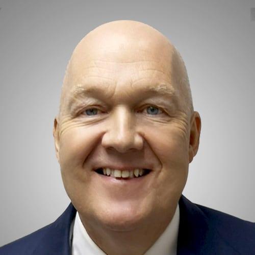Magnus Jacobsson - Financial Adviser