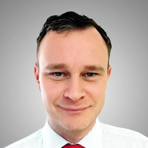 Stephen Bottomley - Financial Adviser