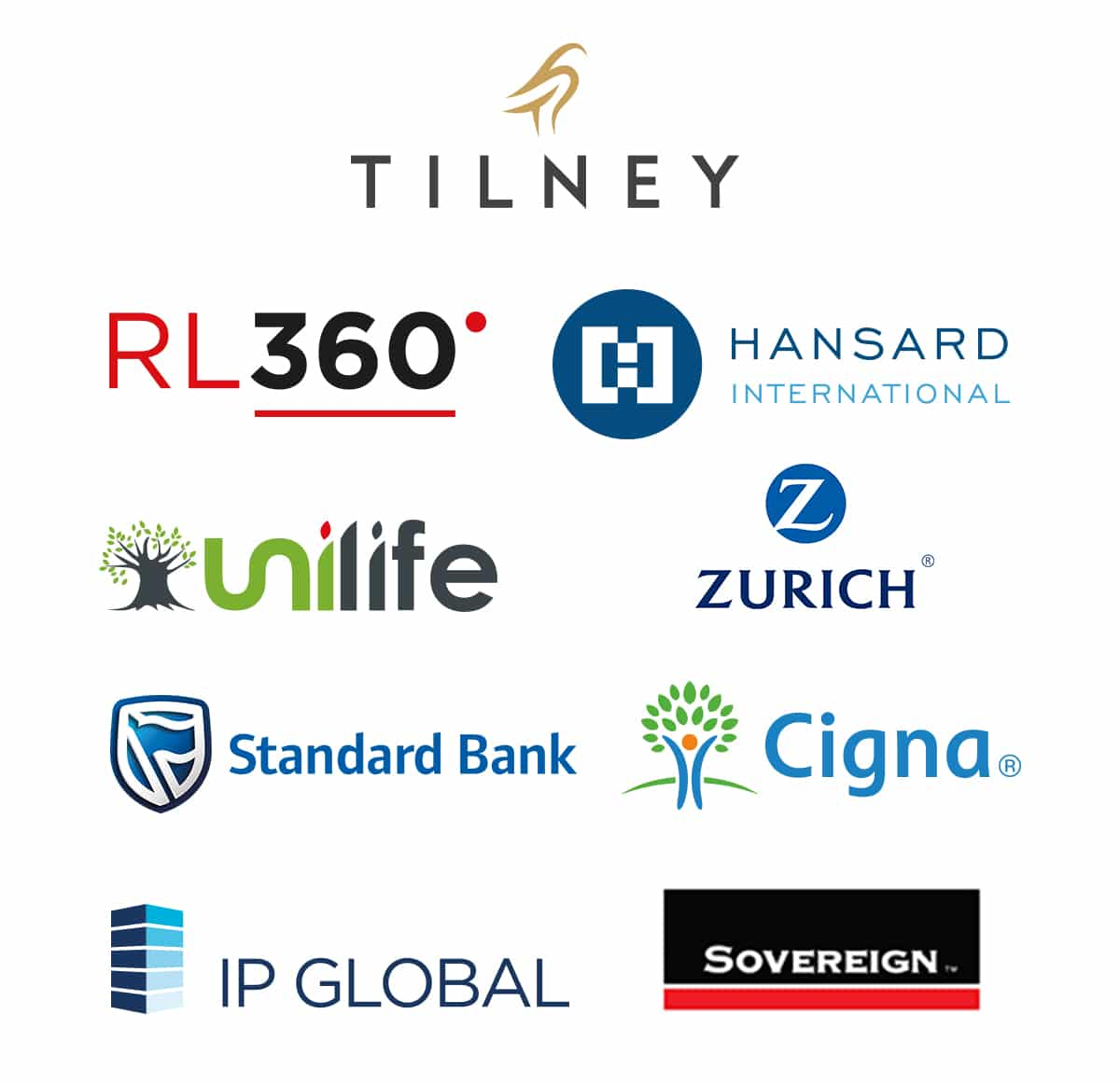 Partners of Infinity Financial Solutions