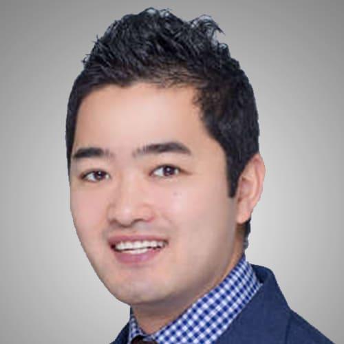 Byung Koo Mulder - Senior Financial Adviser